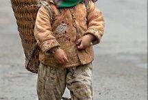 dzieci ze świata