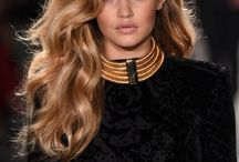 Voluminous Hair | Winter 2016-2017 Hair Trend