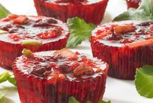 JELL-O Salad Recipes / Get ready to make the sweetest salads you've ever had with these fantastic JELL-O recipes. Try strawberry, lime, pineapple or one of your other favorite flavs today!