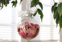 Special Christmas Ornament Ideas