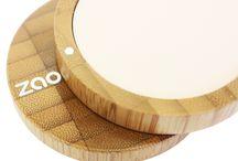 Gamme des Produits ZAO / Présentation des produits ZAOMakeup - Cosm'etika