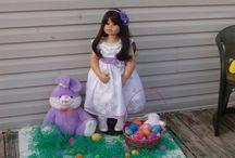 Masterpiecedolls 2016 Happy Easter