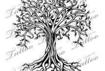 Tatto strom