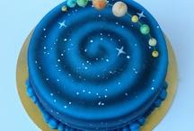 Universo cake