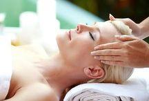 Head / Scalp Massage