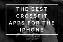 crossfit+sport
