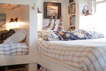 bach & tiny house ideas