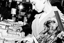Audrey / Audrey Hepburn - actress, humanitarian, goddess