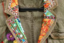 blusas para dama modernas