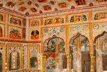 india maharaja viaggi / tour india destinations