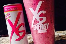 XS drink