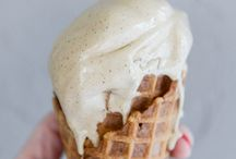 Ice Cream / by Melissa Belanger