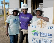 HFH NYC Builds Overseas / by Habitat for Humanity New York City