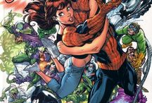 The Amazing Spider-Man (Vol.1) | Part Two (Dec 2003 - Feb 2014) / Continues from The Amazing Spider-Man (Vol.2) 58 (Dec 2003)