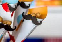Party kids / Ideas de decoración y alimentación para fiestas infantiles
