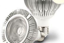 LED Lampen PAR30/38