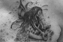 Tatuajes / Tatuajes de Inf-Art Granollers