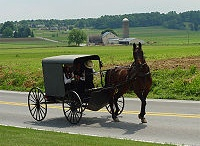 Amish Ways... Tis a gift to be simple / by Nan Edwards