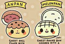Japanese Snack/Food