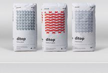 Cement products design