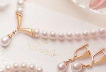 Bijuterii;perle