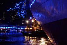 Hafen Hamburg / Bilder rund um den Hamburger Hafen.