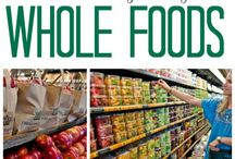 Smart Shopping / Quality food at a reasonable price