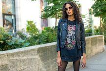 fashion week Paris street style spring 2017