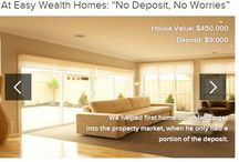 No Deposit Home Melbourne / We provide services like Rent to Own, Rent To Buy, No Deposit Home, No Deposit House, 100% finance & Bad Credit Home.