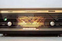 Radio en TV
