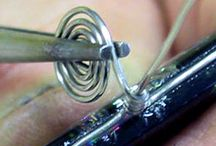 Wire Wrapping Tutorial