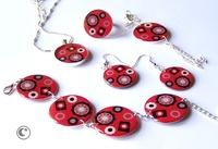 Carolune jewelry / My jewelry creation on www.carolune.com