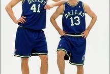 Dirk & Mavs