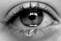 Eyes / by Wendy Sinclair