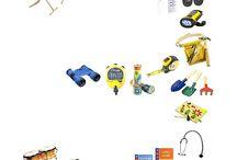 Monkey Kids Gift Guide - Age 3