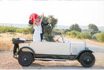 Mariage au Mas Dieu / Un mariage réalisé au Mas Dieu proche de Montpellier, dans le sud de la France. Robe : Aurélia Hoang. Reportage par Fanny Tiara Photographie.