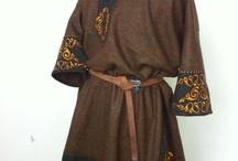Viking ruha férfi