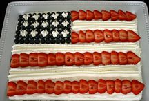 4th of july / by Faith Powell