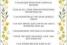 Faith ❤