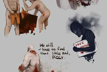 Horror & Games