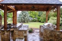 Patio & Outdoor Projects
