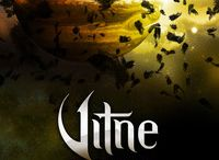 "VITNE ""Jupiter"" Album Reviews / Reviews of VITNE's 2017 album ""Jupiter"""