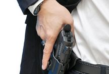 Latest news related to carrying concealed