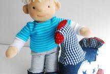 POLetsy  Handmade Puppets & Toys