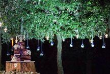 Emozionarsi Events / Servizi di allestimento, wedding coordinator, location su Roma e dintorni