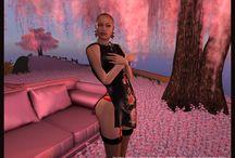 My BASIC AVI Second Life