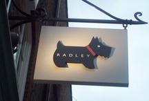 Radley odds / Radley London - Radley Collector finds
