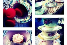 Day Soiree Kitchen Teas / Our Kitchen Tea delights and creations