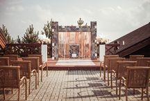 Elena Yagudina Wedding Agency / Ювелирные свадьбы для исключительных пар