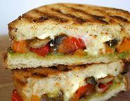 Recipes / Baking, Vegan or healthy recipes